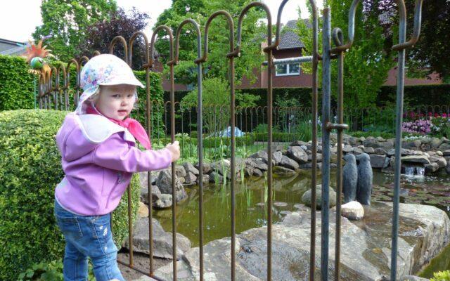 Rouiller naturellement avec risque de salissure pour les enfants?