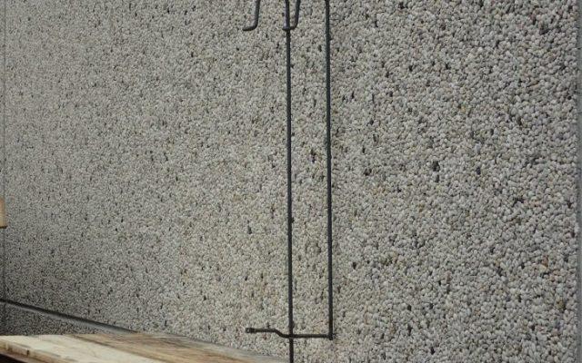 Terrassenelemente 25 cm breit