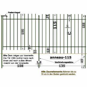 Datenblatt anneau-115