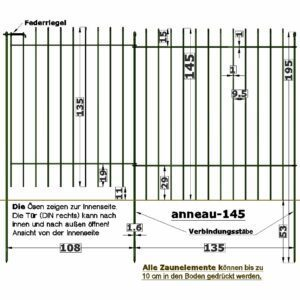 Datenblatt anneau-145