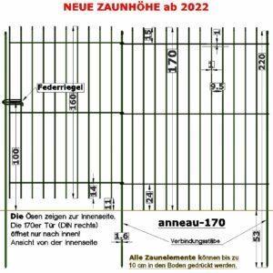 Datenblatt anneau-170
