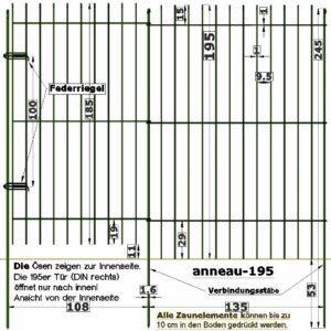Datenblatt anneau-195