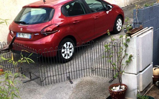 Je vais profiter de ma terrasse en toute sérénité grâce à vos barrières !