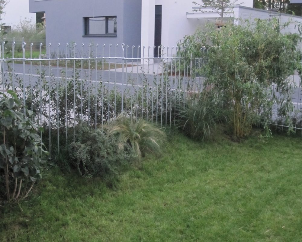 Fein Kein Draht Hundezaun Zeitgenössisch - Die Besten Elektrischen ...