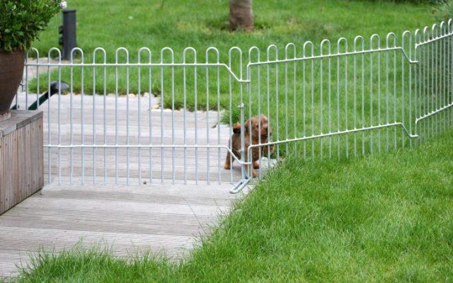 Terrassenzaun – hier finden Sie die Lösung für Ihre Terrasse